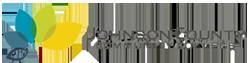 Jonhson County Community College Logo