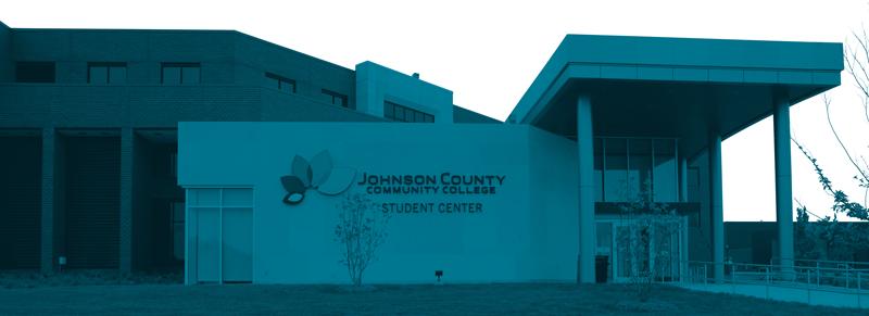 JCCC's Student Center Building